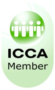 ICCA Membership logo